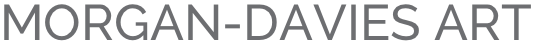 MORGAN-DAVIES ART logo